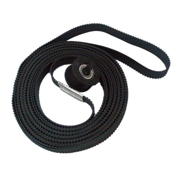 C6072-60198 Carriage belt HP Designjet 1050C 1055CM