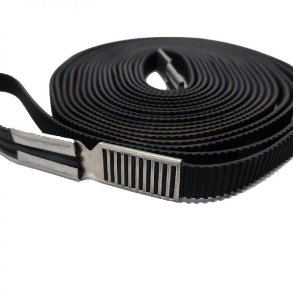 Carriage belt Q1253-60066 60 inch
