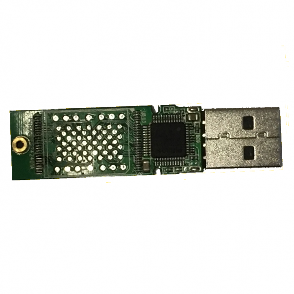 HP Designjet T120 Encrypted chip-0